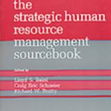 The Strategic Human Resources Sourcebook